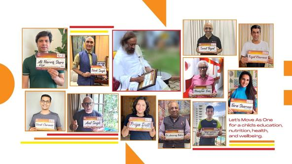 This Independence Day, #MoveForGood with Sunfeast India Move As One; Registrations begin on 28 July